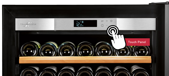 Transtherm World Leader In High End Wine Cooler Refrigerators